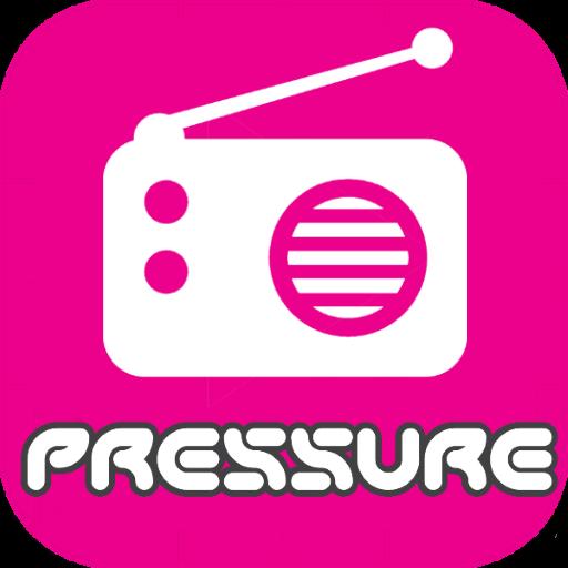 pressureradio