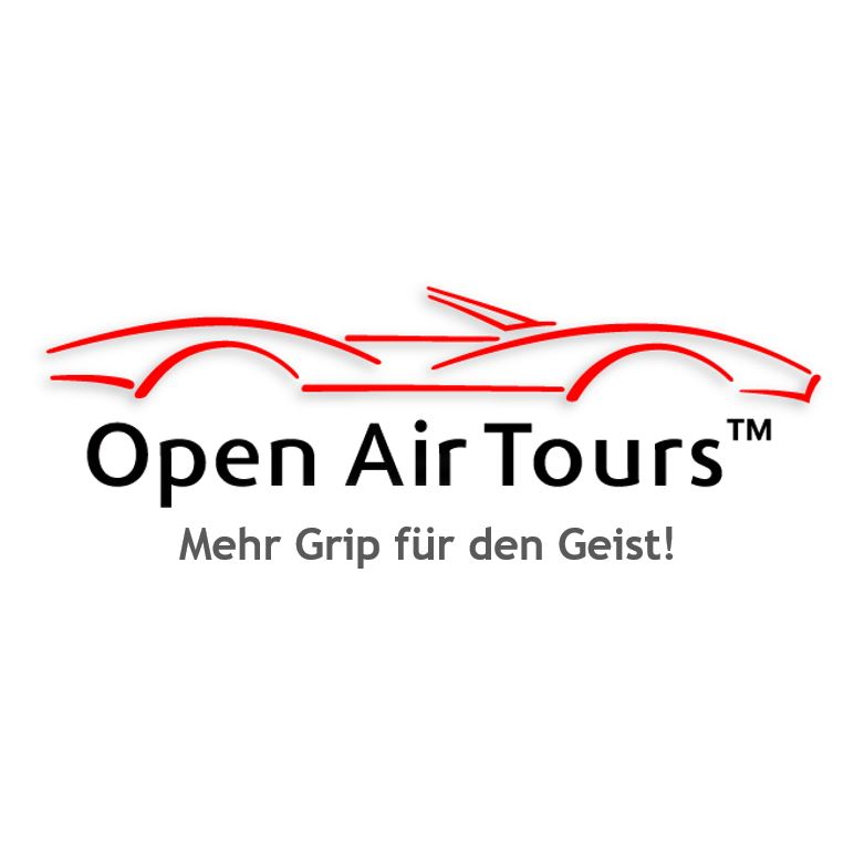 Open Air Tours™