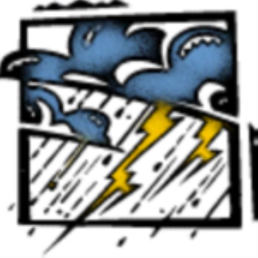 West Island Weather Station