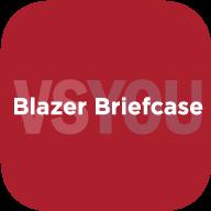 Blazer Briefcase