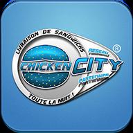 Chicken City