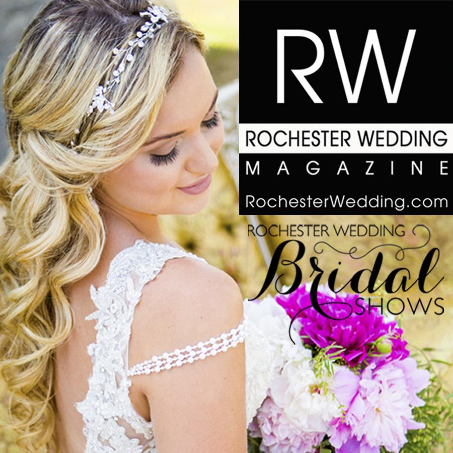 Rochester Wedding
