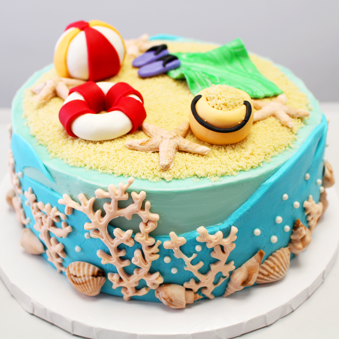 JSD Cakes