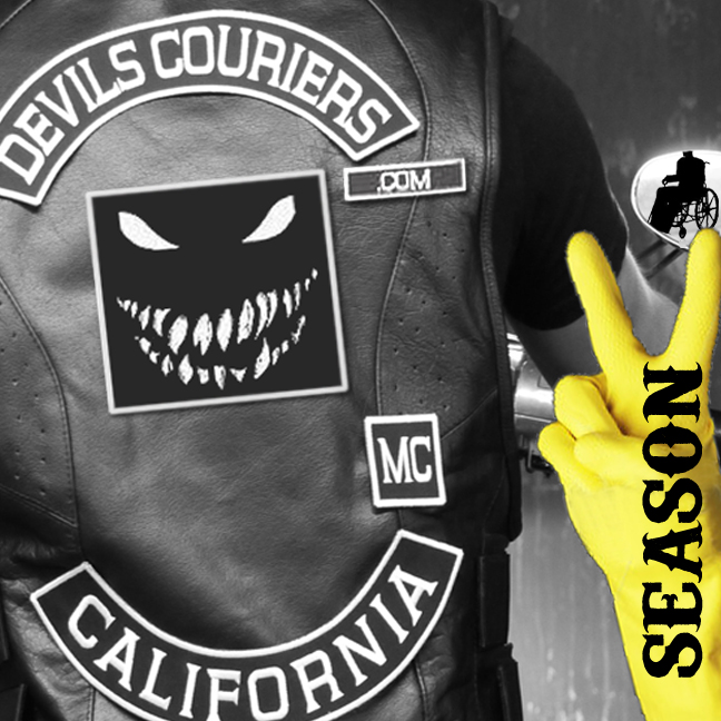 Devils Couriers Comedy Web Series